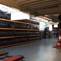 tyre storage in chelmsford